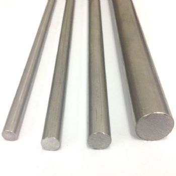Stainless Round Bar 303